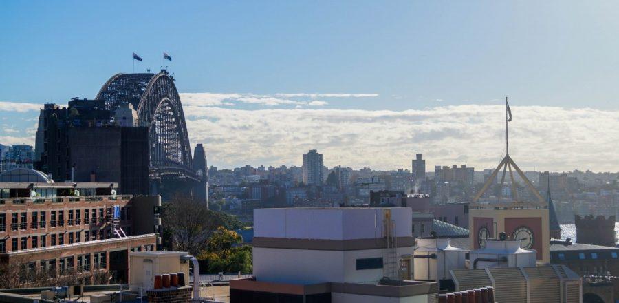 Hostels in Sydney – Sydney Harbour YHA