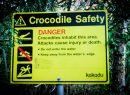 Australia Safety Warning Sign