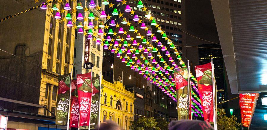 A Merry Melbourne Christmas