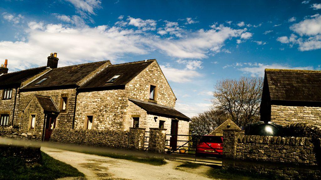Monyash Derbyshire