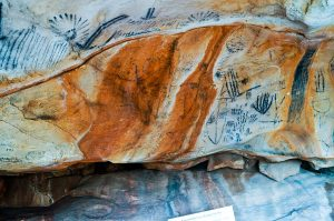 Yourambulla Cave Paintings