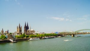 Köln – Our 4 Day Itinerary