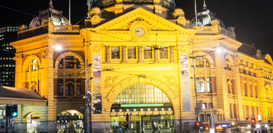 Melbourne Voted Most Liveable City for 4 Years Running