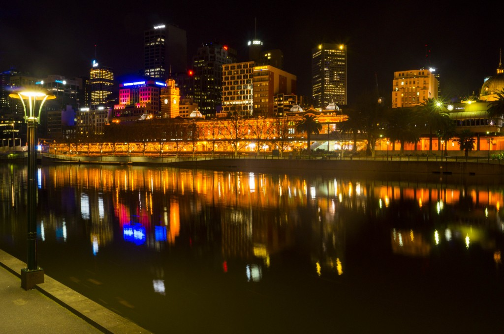 melbourne night shot 7