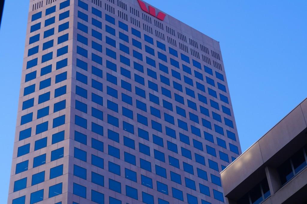 Adelaide Westpac Building