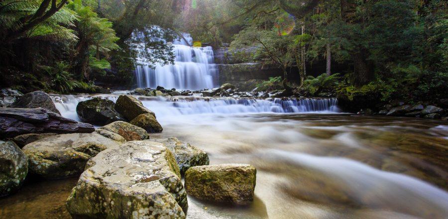 Road Tripping Tasmania