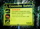 Australia Safety Warning Sign