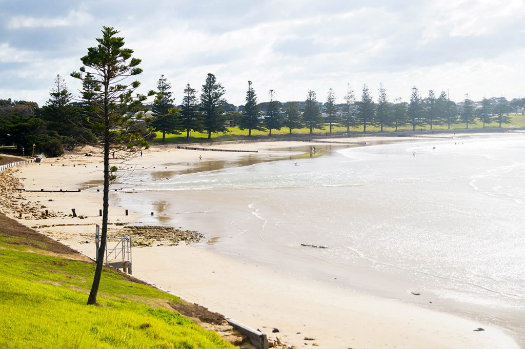 Àustralian Beach