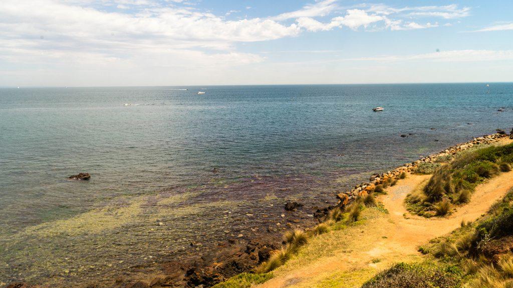Mornington Peninsula Coastal Picture