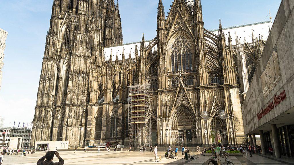 Köln Dom Cologne Cathedral Germany