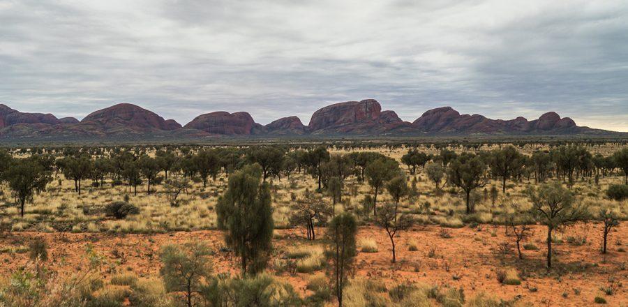 Uluru and Kata Tjuta – Woonder List