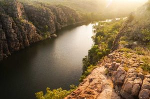Why I didn't Boat Cruise through Katherine Gorge