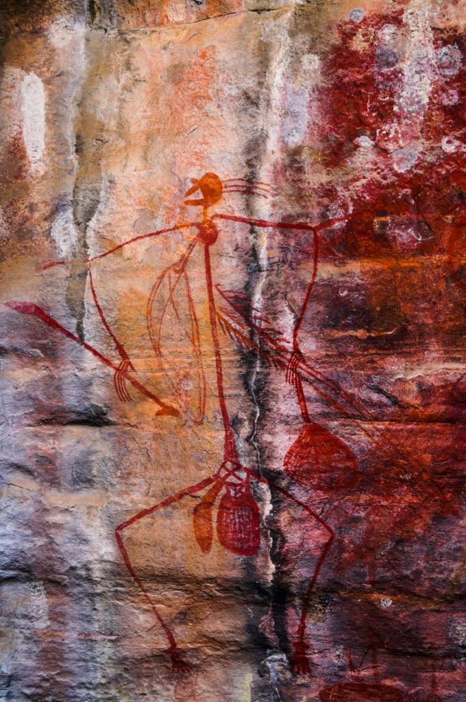 Ubirr Rock Art Kakadu