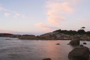 The World's Best Beach Sunset