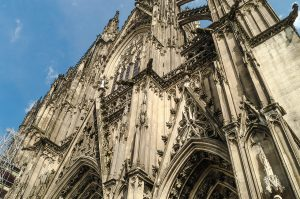 The Behemoth of Cologne