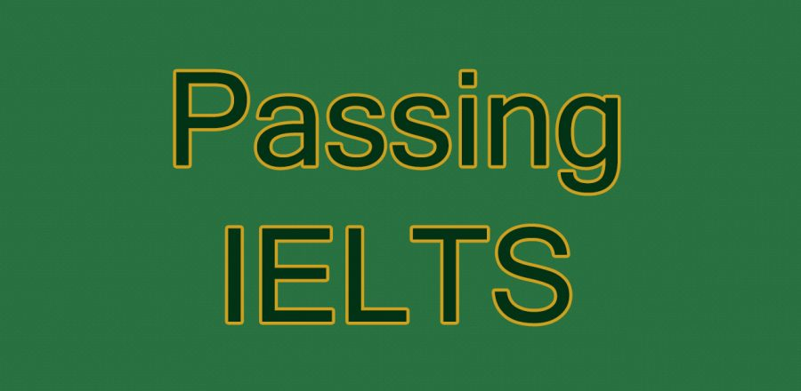 How to Pass an IELTS Test