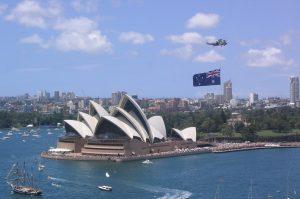 Where to Find Australia Day Celebrations 2018