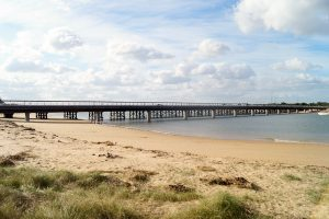 How To: Taking Photographs at the Beach