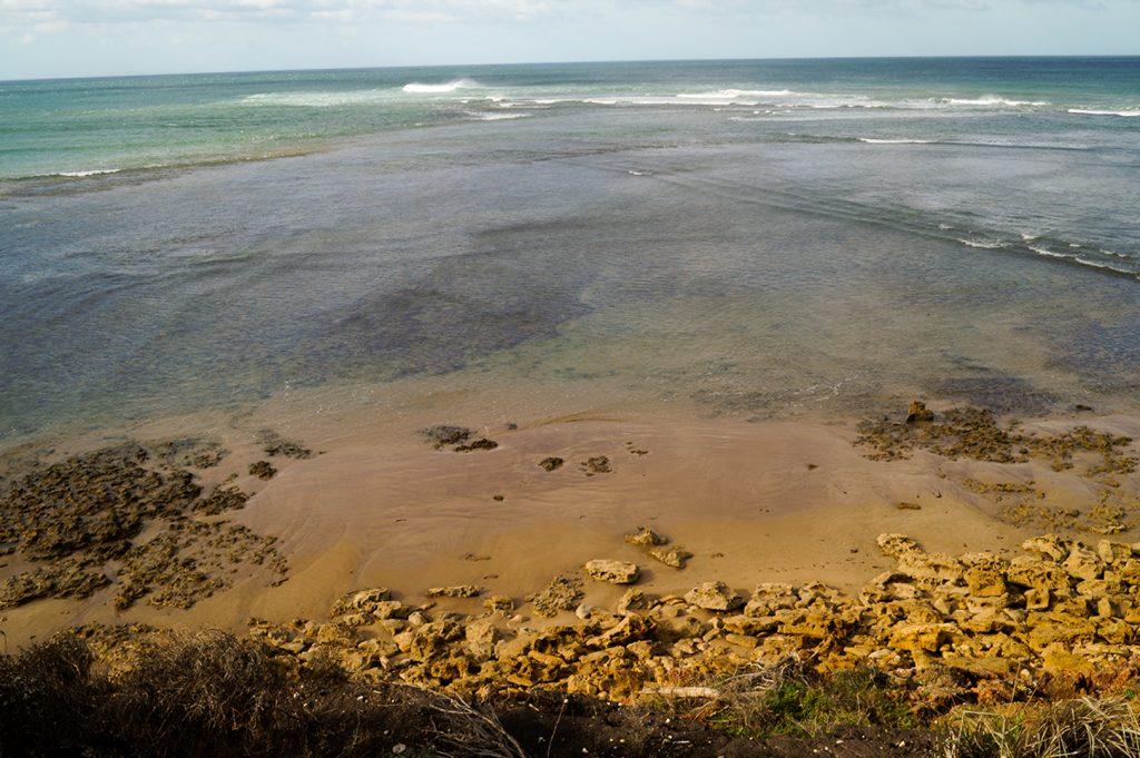 Torquay Beach View