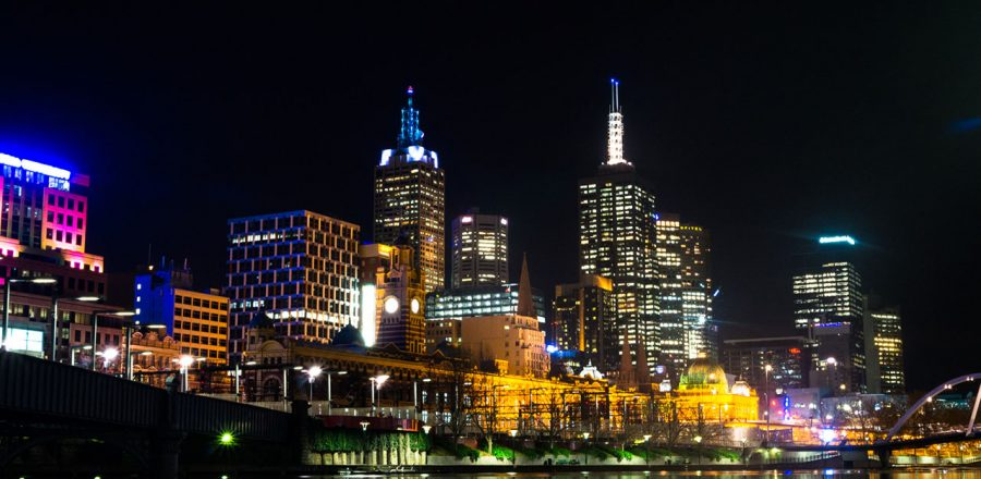 Melbourne: World's Most Liveable City 2014