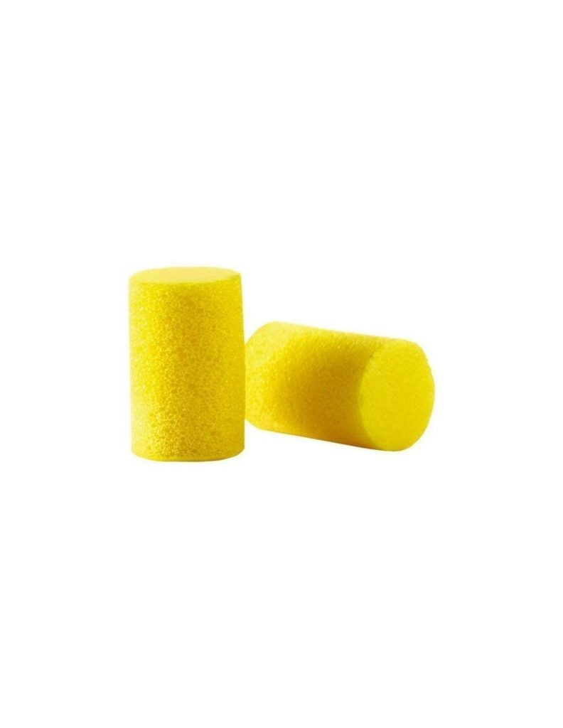 Earplugs are one of the best travel accessories