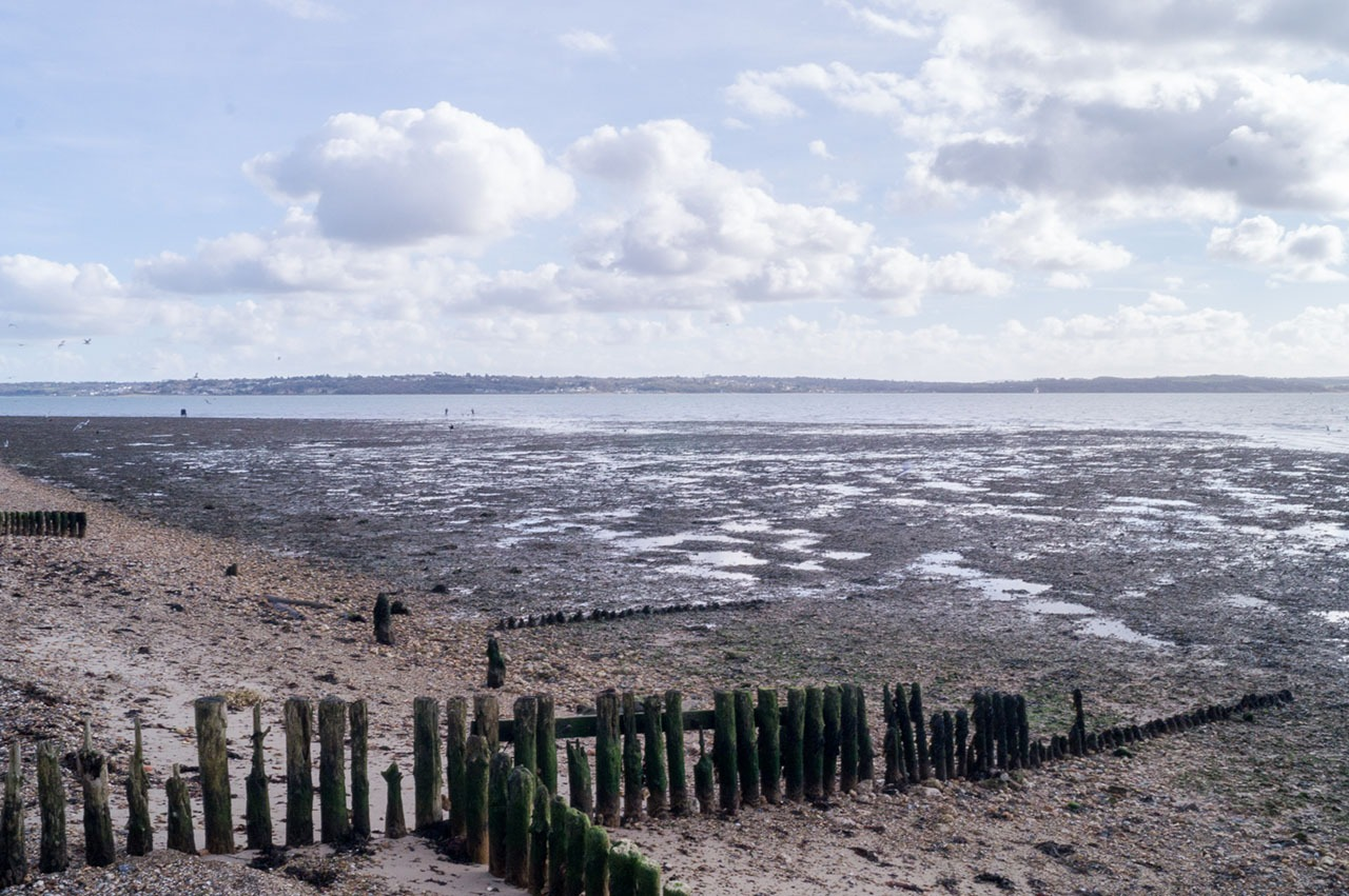 D-Day at Lepe Beach