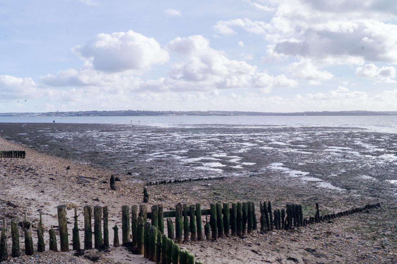 D-Day at Lepe Beach