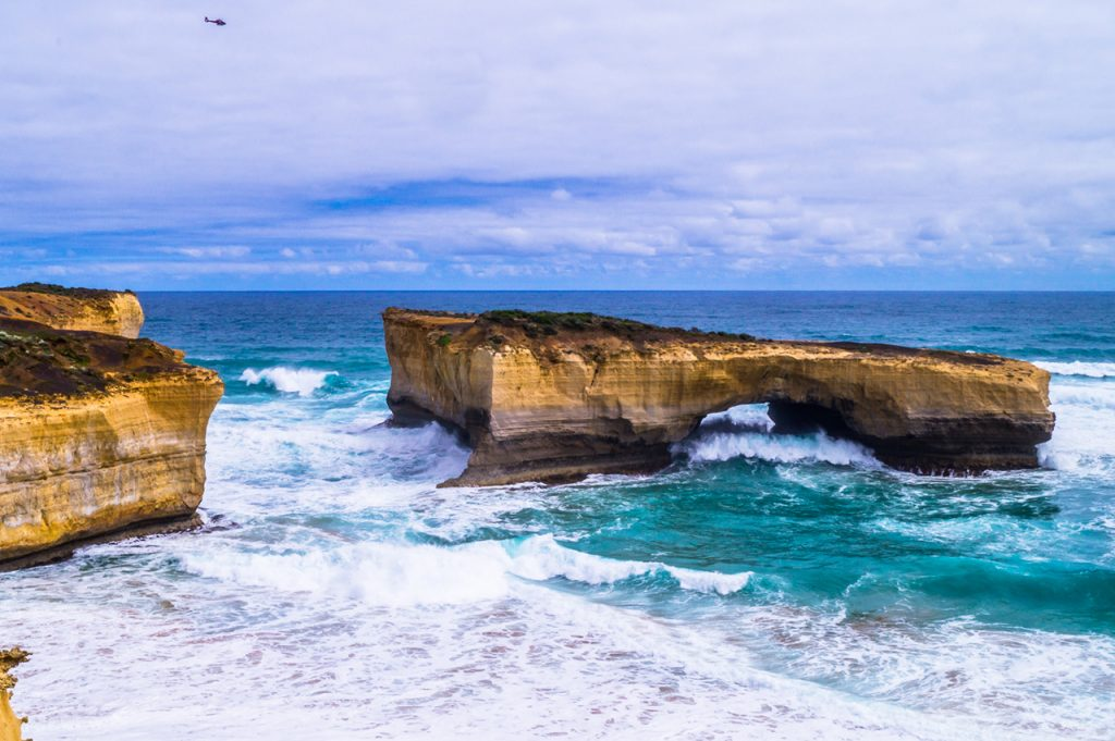 London Arch, the Great Ocean Road
